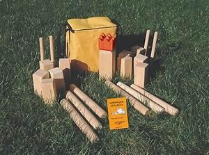 Spiel Mit Holzklötzen : mit wikinger schach den perfekten sommerabend mit park ~ Orissabook.com Haus und Dekorationen