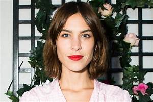 Alexa Chung Is Launching Her Own Clothing Line