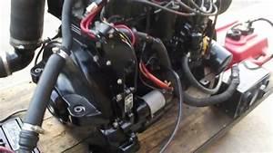 Diagram Starter Motor Mercruiser 5