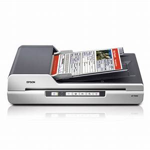 buy epson workforce gt 1500 document image sheet fed With epson scanner automatic document feeder
