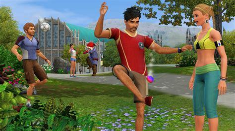 Ea Announces The Sims 3 University Life Expansion Pack
