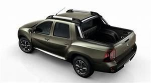 Renault Duster Oroch  As U00ed Es El Dacia Duster Pick