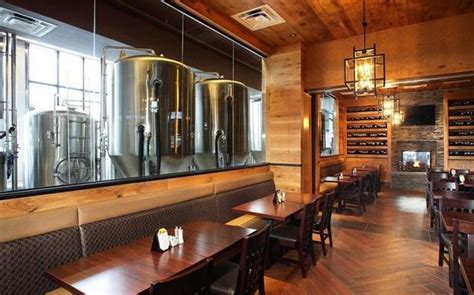 expansive new restaurants granite city food brewery