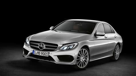 Mercedes Class Wallpapers by Mercedes C Class 2015 Wallpapers Hd