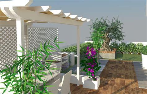 progetto giardino privato progetto 2012 restyling di giardino privato idee