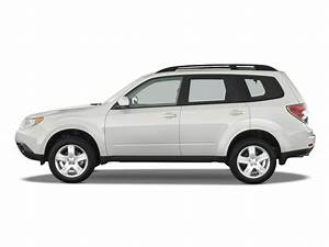 2009 Subaru Forester Reviews And Rating