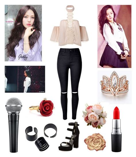 34 best Black Pink outfits images on Pinterest | Kpop outfits Inspired outfits and Pink outfits