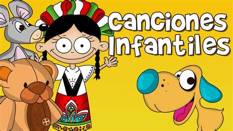 Canciones Infantiles Youtube