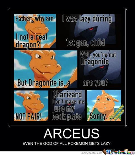 Arceus Meme - even arceus by loyalred2296 meme center