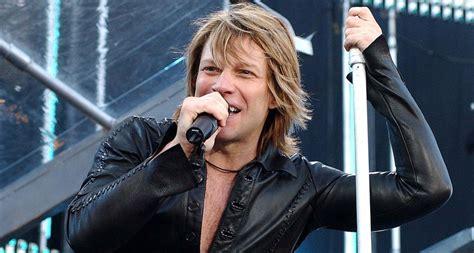 Rockers Bon Jovi Tipped Return Ireland For Croke