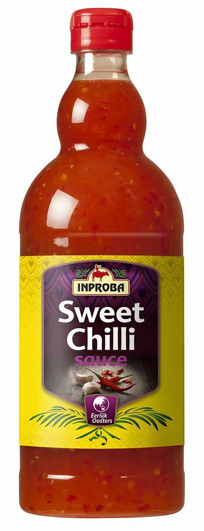 Chilli Sauce Sweet Spicy Pepper Ml