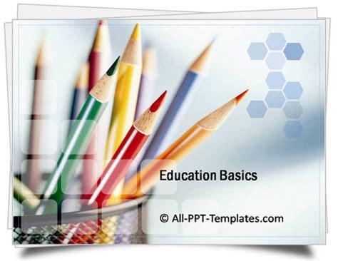 powerpoint training  educationtemplates