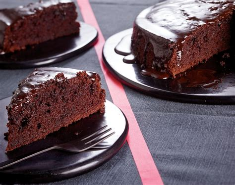 Bilder Kuchen by Saftiger Schokoladenkuchen Rezept Essen Und Trinken
