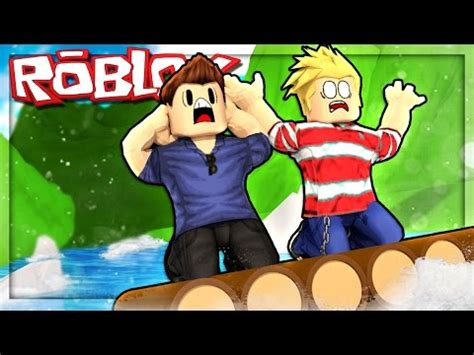 Roblox Whatever Floats Your Boat Denis by Roblox Adventures Build A Raft And Survive Roblox