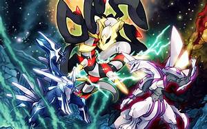 Pokemon Giratina Dialga Palkia Vs Arceus | www.pixshark ...