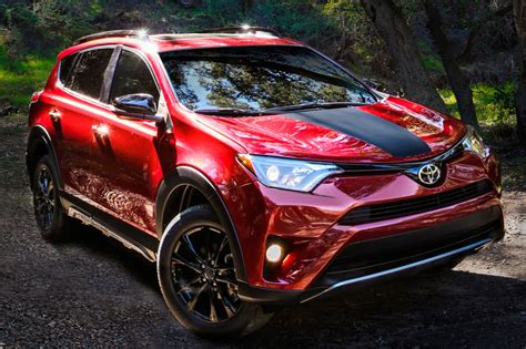 2019 Toyota Rav4 Redesign, Spy Photo, Changes, Rumors, News