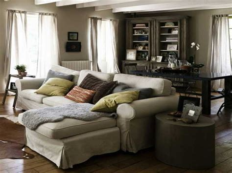 Country living room furniture ideas, modern country style