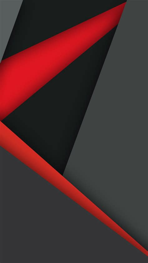 Cool phone wallpapers 08 of 10 for samsung galaxy a8 background with red and black 3d bricks hd wallpapers wallpapers download high resolution wallpapers. 1440x2560 Material Design Dark Red Black Samsung Galaxy S6,S7 ,Google Pixel XL ,Nexus 6,6P ,LG ...