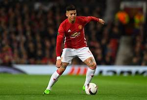 Marcos Rojo Set to Get New Contract