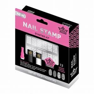 Pueen Nail Starter Kit Walmart Usa 10 Dollar