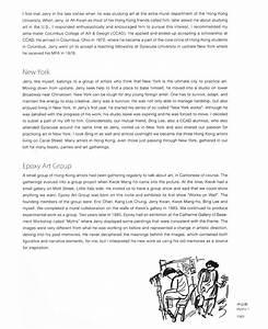short narrative essay about friendship