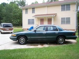 Getmoney19 1995 Mercury Grand Marquis Specs  Photos  Modification Info At Cardomain