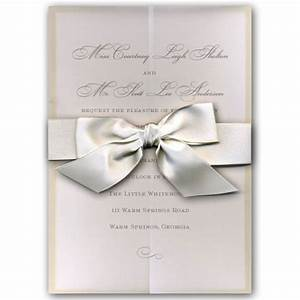 wedding invitations gatefold vellum platinum paperstyle With wedding invitation kits with vellum