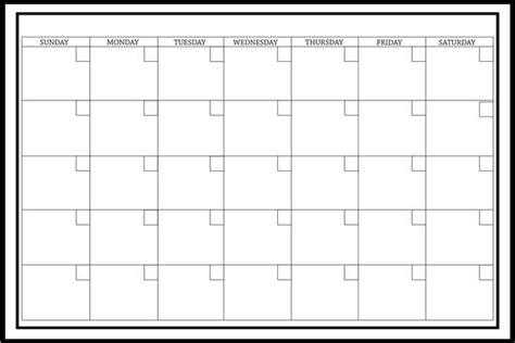 medium white monthly calendar decorative wall appliques amazoncom
