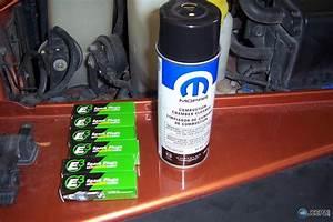 4 0l Multiple Cylinder Misfire