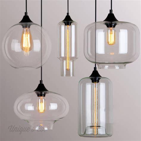 deco glass pendant lights gls505 unique s co