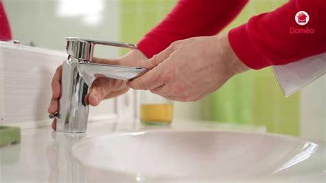 comment changer un robinet mitigeur de cuisine changer un robinet