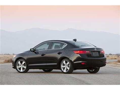 2013 Acura Ilx Reviews by 2013 Acura Ilx Prices Reviews And Pictures U S News
