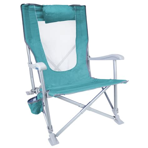 Gci Outdoor Wilderness Chair by Gci Outdoor Sun Recliner Seafoam Green