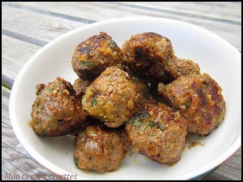 cuisiner boulette de viande boulettes de boeuf à la menthe mon tiroir à recettes