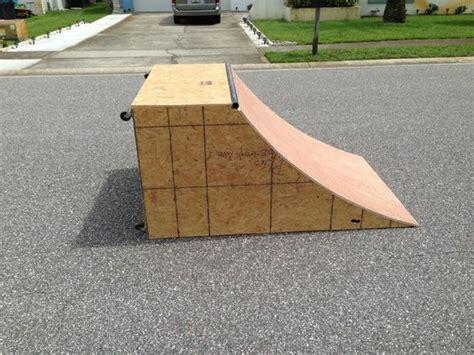 skateboard ramp  woodworking projects pinterest