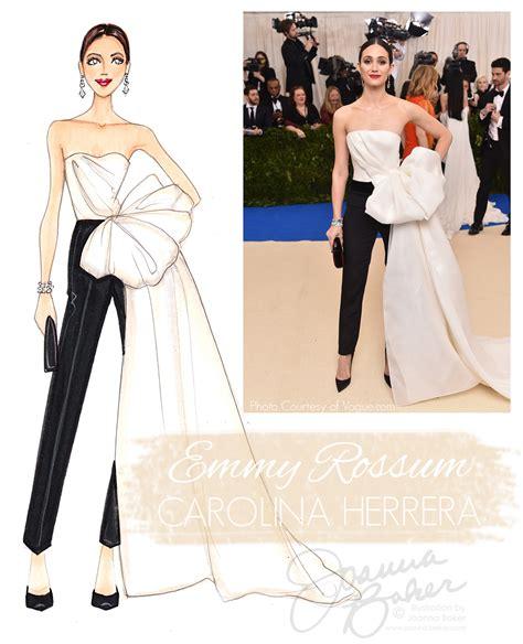Met Gala Red Carpet Recap Joanna Baker Fashion