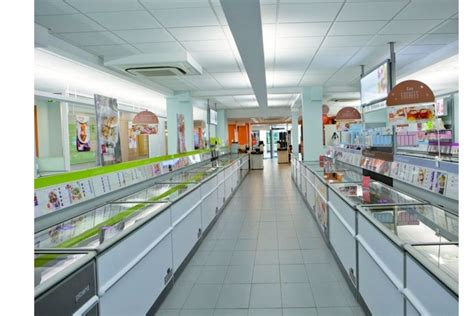 cuisine store magasin picard s affranchit des problématiques frais ls et