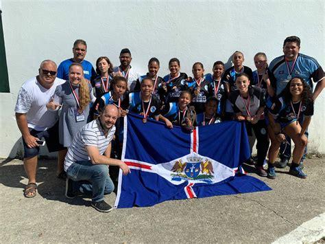 Futsal feminino e karatê retornam com conquistas aos Jogos ...