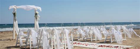 ayia triada beach perfect weddings