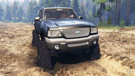 ranger ford 2005 ford ranger 2005 for spin tires