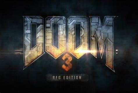 doom 3 bfg edition console doom 3 bfg edition enable console cheats skip intros