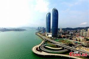 What makes Xiamen special? Coast, climate and more(1/10)