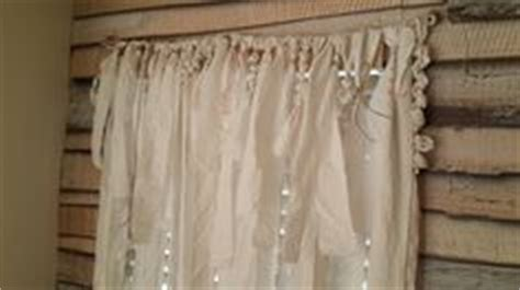 vintage jcpenney priscilla curtains 5 piece cottage chic