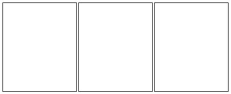Comic Strip Template By Mysticpineapple24 On Deviantart