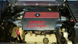 1987 Pontiac Fiero Supercharged 3800