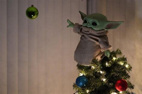 Baby Yoda toy: why is Grogu from Star Wars series The ...