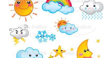 weather icons digital clip png file 300 dpi 835 | 23bff990728a71769e8c07962f9c54fd