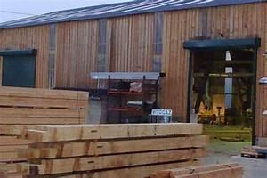 Batiment En Kit Bois : fabricant de b timent agricole en bois b timent agricole ~ Premium-room.com Idées de Décoration