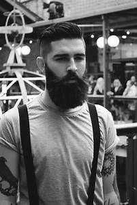 Comment avoir une belle barbe : Découvre nos conseils