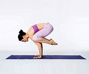 Beginner, Intermediate, and Advanced Yoga Poses and ...